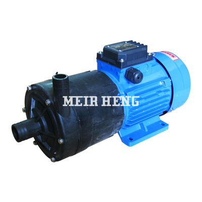 CQ-F engineering plastic magnetic pump