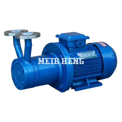 W series vortex pump