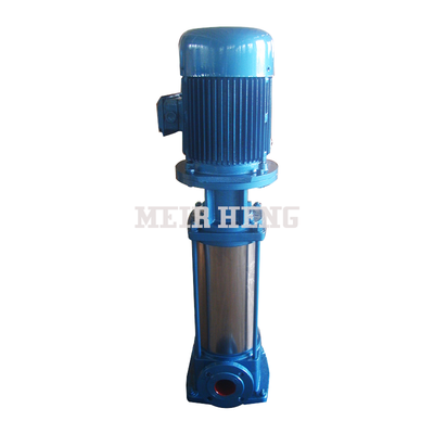 GDL vertical multi-stage centrifugal pump
