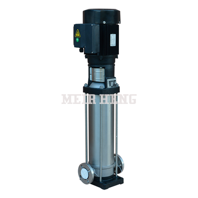 QDL QDLF light type stainless steel multi-stage pump