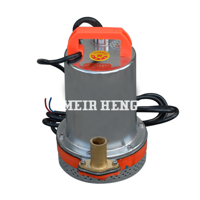 DC dc submersible water pump