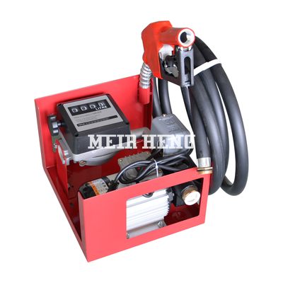 YTB electric oil pump assembly