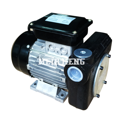 DYB dc12V/24V and ac220V vane oil pump